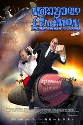 Mortadelo & Filemon Mission Save the Planet Trailer