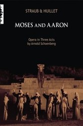 Moses and Aaron Trailer