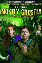 Mostly Ghostly: Have You Met My Ghoulfriend? Trailer