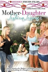 Mother-Daughter Lesbian Lessons 4 Trailer