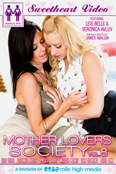 Mother Lovers Society 8 Trailer