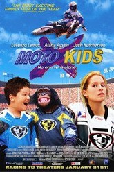 Motocross Kids Trailer