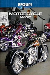 Motorcycle Mania Trailer