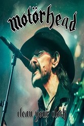 Motörhead: Clean Your Clock Trailer