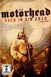 Motörhead - Rock in Rio 2010 Trailer
