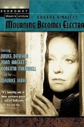 Mourning Becomes Electra Trailer
