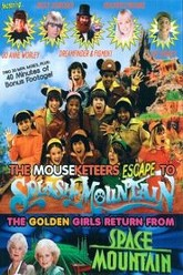 Mouseketeers Escape to Splash Mountain Trailer