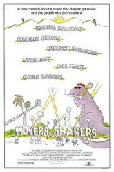 Movers & Shakers Trailer