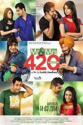Mr & Mrs 420 Trailer