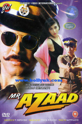 Mr Azaad Trailer