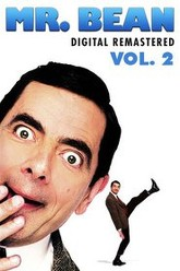 Mr. Bean Vol. 2 Trailer