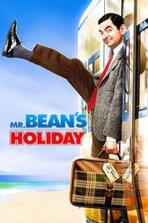 Mr. Bean's Holiday Trailer