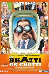 Mr Bhatti on Chutti Trailer