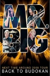 Mr. Big: Back to Budokan Trailer