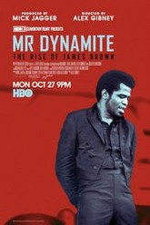 Mr. Dynamite: The Rise of James Brown Trailer