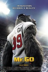 Mr. Go Trailer