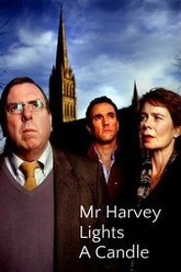 Mr Harvey Lights a Candle Trailer