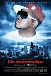 Mr. Immortality: The Life and Times of Twista Trailer