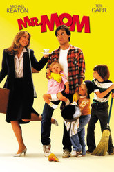 Mr. Mom Trailer