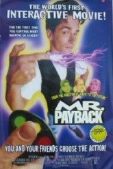 Mr. Payback: An Interactive Movie Trailer