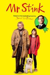 Mr. Stink Trailer