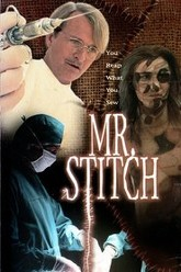 Mr. Stitch Trailer