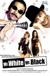 Mr. White Mr. Black Trailer