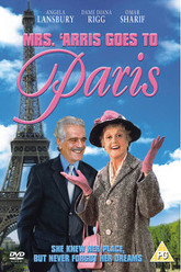 Mrs. 'Arris Goes to Paris Trailer