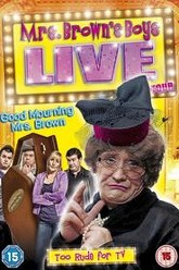 Mrs Brown's Boys Live Tour - Good Mourning Mrs Brown Trailer