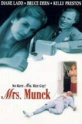 Mrs. Munck Trailer