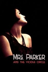 Mrs. Parker and the Vicious Circle Trailer