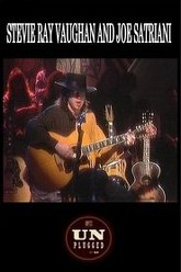 MTV Unplugged: Stevie Ray Vaughan with Joe Satriani Trailer