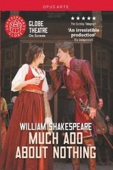 Much Ado About Nothing: Shakespeare's Globe Theatre Trailer