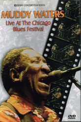Muddy Waters Live at the Chicago Blues Festival Trailer