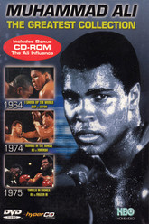 Muhammad Ali - The Greatest Collection Trailer