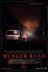 Munger Road Trailer
