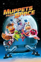 Muppets from Space Trailer