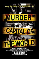 Murder Capital of the World Trailer