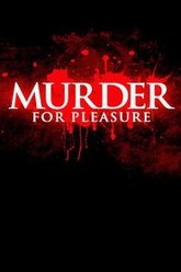 Murder for Pleasure Trailer