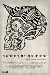 Murder of Couriers Trailer