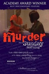 Murder on a Sunday Morning Trailer