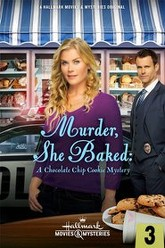 Murder, She Baked: A Chocolate Chip Cookie Mystery Trailer
