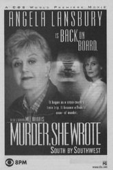 Murder, She Wrote: South by Southwest Trailer