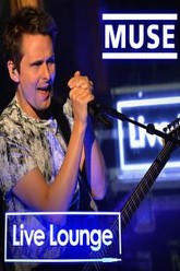 Muse - BBC Radio 1 Live Lounge Special Trailer