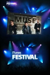Muse: Live at iTunes Festival Trailer