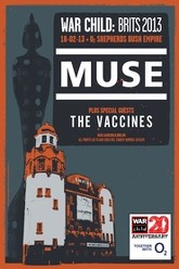 Muse - Live at Shepherd's Bush Empire (War Child) Trailer