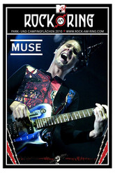 Muse: Rock AM Ring Trailer
