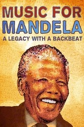 Music for Mandela Trailer