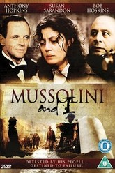 Mussolini and I Trailer