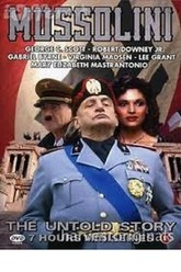 Mussolini: The Untold Story Trailer
